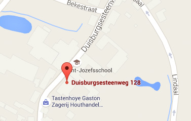 Doe-het-zelf &Houthandel G. Tastenhoye bvba - Overijse